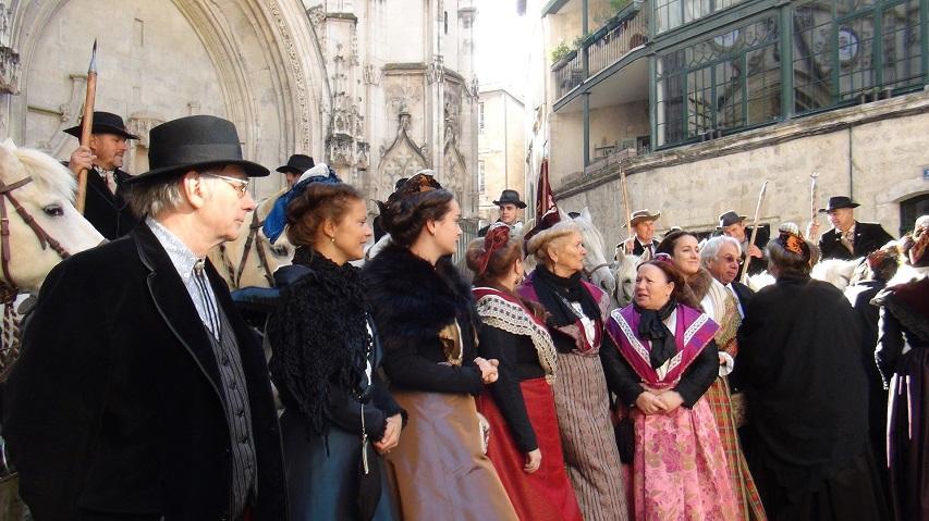 Journee baroncelli avignon 09 11 2019 1