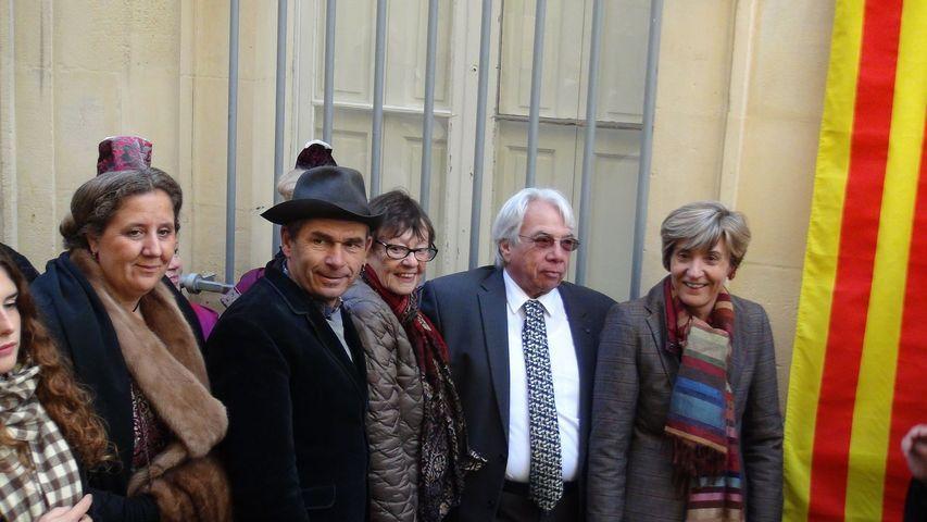 Journee baroncelli avignon 09 11 2019 10