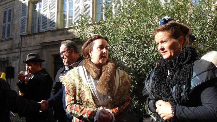 Journee baroncelli avignon 09 11 2019 18