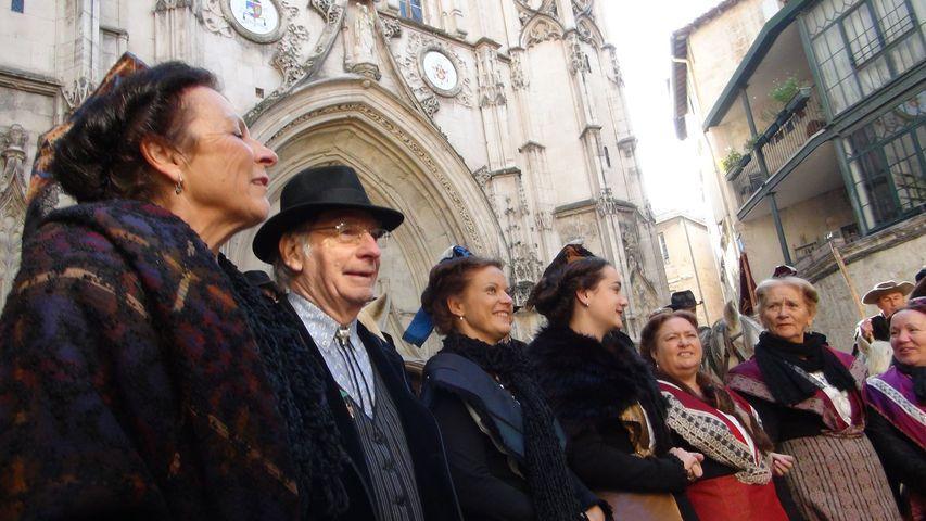 Journee baroncelli avignon 09 11 2019 2