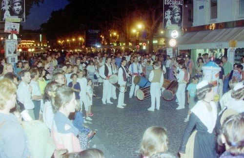 Le roure festival avec jean nouve 5