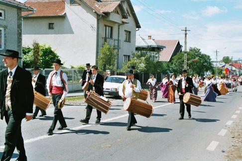 Le ruban a jibou roumanie 2004 10
