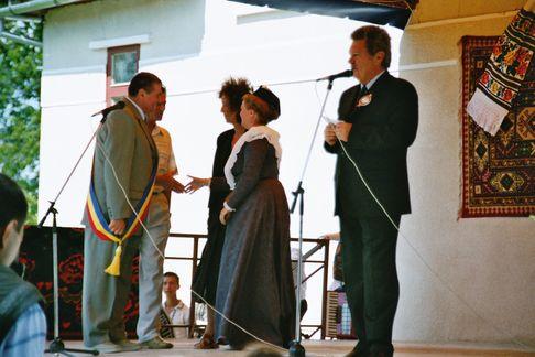 Le ruban a jibou roumanie 2004 14