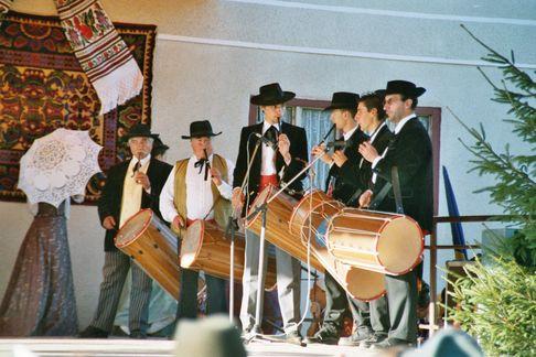 Le ruban a jibou roumanie 2004 18