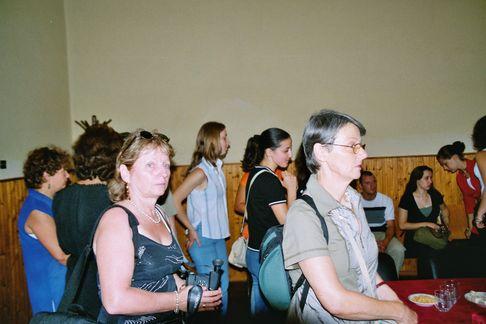 Le ruban a jibou roumanie 2004 2