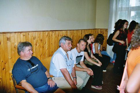 Le ruban a jibou roumanie 2004 3