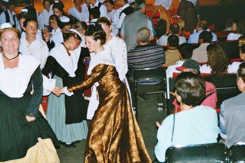 Le ruban a jibou roumanie 2004 38