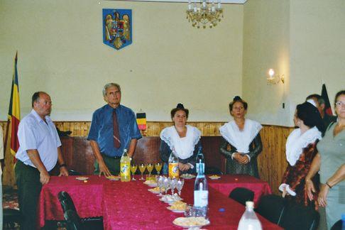Le ruban a jibou roumanie 2004 4