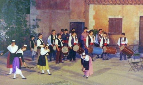 Les lettres de mon moulin sorgues 1991 12