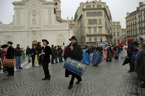 Marseille capitale europeenne de la culture 21