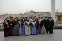 Marseille capitale europeenne de la culture