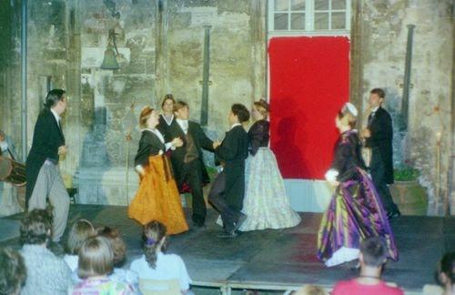 Palais du roure 1992 4