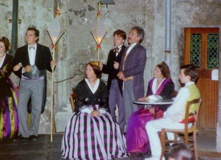 Palais du roure 1992 5