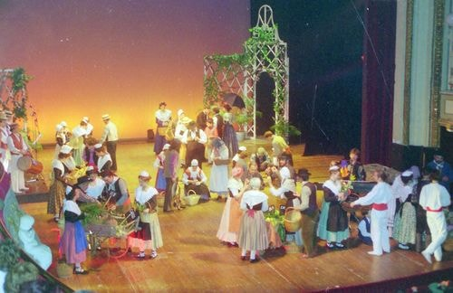 Passion provencale opera d avignon avf d avignon 11