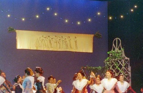 Passion provencale opera d avignon avf d avignon 16