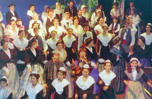 Passion provencale opera d avignon avf d avignon 19