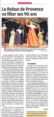 Presse 2014
