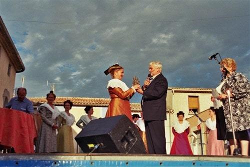 Prix nicolas saboly monteux 2005 2