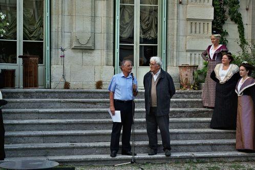 Remise du prix Léon Musée Vouland 11 10 2019  5