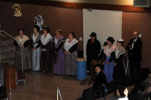 Rognonas voeux 2012 1 13