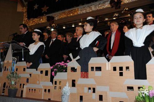 Rognonas voeux 2012 1 19