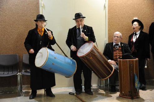 Rognonas voeux 2012 1 27