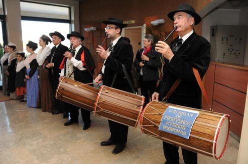 Rognonas voeux 2012 1 5