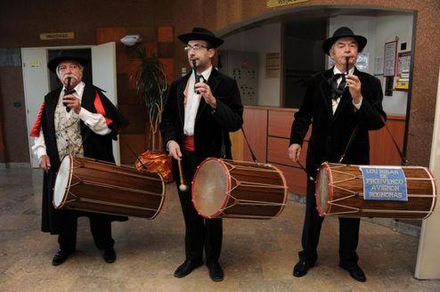 Rognonas voeux 2012 1 9
