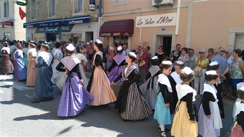 St eloi rognonas 10 07 2016 13