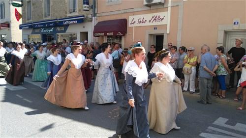 St eloi rognonas 10 07 2016 15