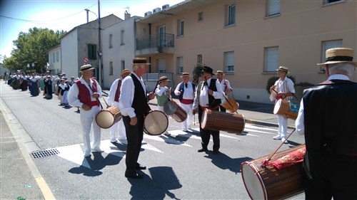 St eloi rognonas 10 07 2016 3