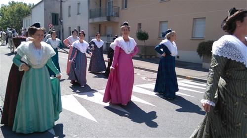 St eloi rognonas 10 07 2016 7