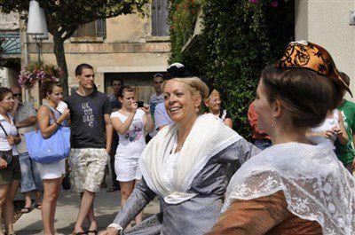 St eloi rognonas avec chazemais 19