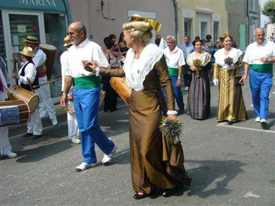 St eloi rognonas avec chazemais 6