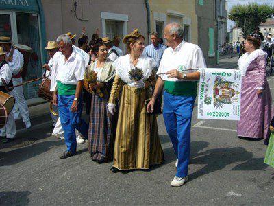 St eloi rognonas avec chazemais 7