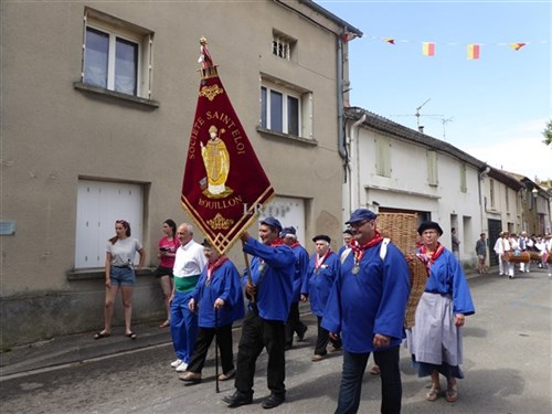 St eloi rognonas et les fardelets du forez 11