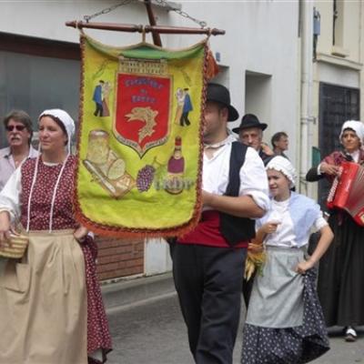 St eloi rognonas et les fardelets du forez 18