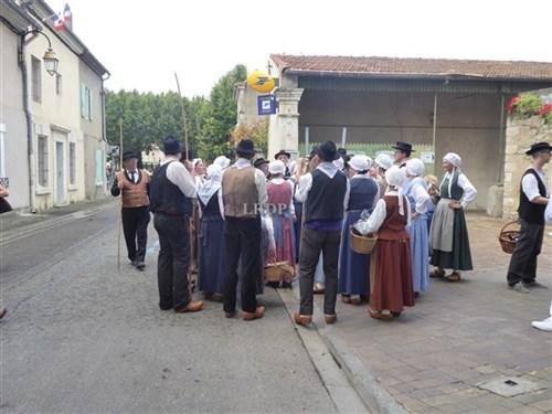 St eloi rognonas et les fardelets du forez 02
