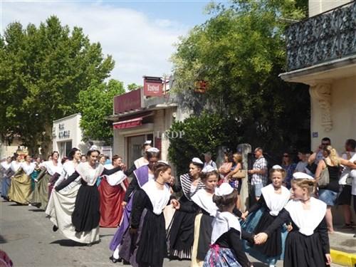 St eloi rognonas et les fardelets du forez 44