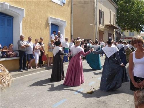 St eloi rognonas et les fardelets du forez 51