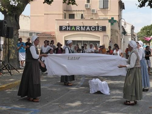 St eloi rognonas et les fardelets du forez 72