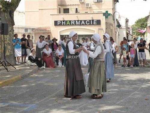 St eloi rognonas et les fardelets du forez 73