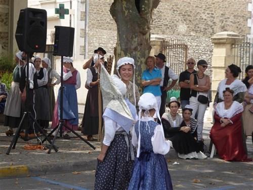 St eloi rognonas et les fardelets du forez 74