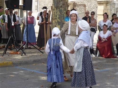 St eloi rognonas et les fardelets du forez 75