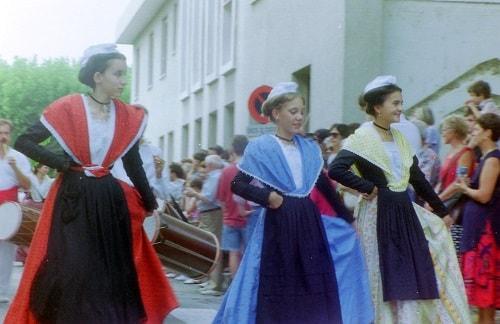 St roch rognonas 1994 2