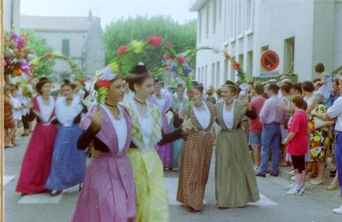 St roch rognonas 1994 5