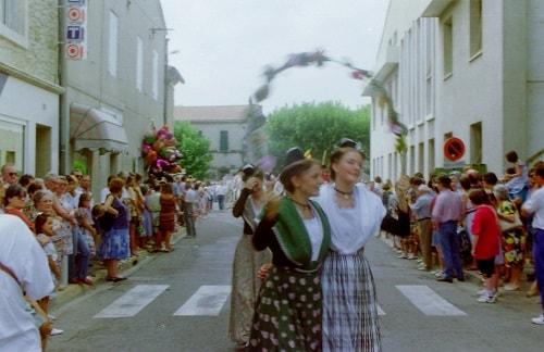 St roch rognonas 1994 6