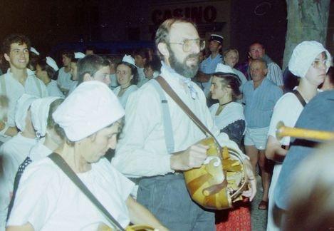 St roch rognonas avec les brules de chazemais 1992 10