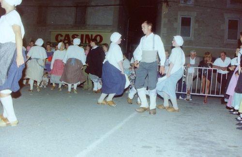 St roch rognonas avec les brules de chazemais 1992 19
