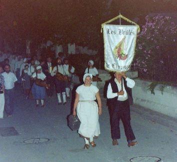 St roch rognonas avec les brules de chazemais 1992 2